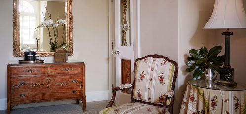 Double Room Chair