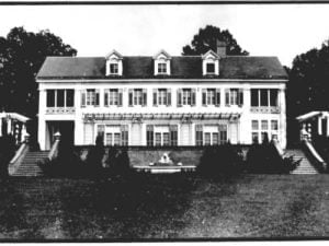 Duke Mansion
