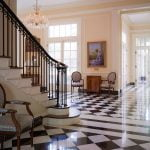 Duke Mansion Foyer