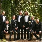 Groomsmen of The Duke Mansion