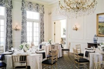 The Ray Dining Room