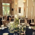 Duke Mansion Dining Tables